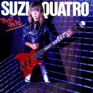 Suzi Quatro – Rock Hard (1980)
