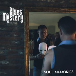 The Blues Mystery - Soul Memories (2018)