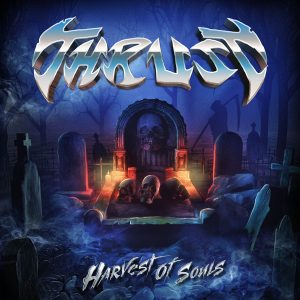 Thrust – Harvest of Souls (2018)
