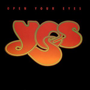 Yes ‎– Open Your Eyes (1997)