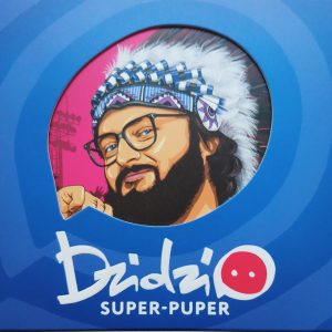 DZIDZIO.-Super-Puper