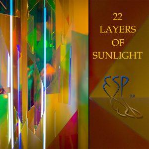 ESP 2.0 - 22 Layers Of Sunlight (2018)