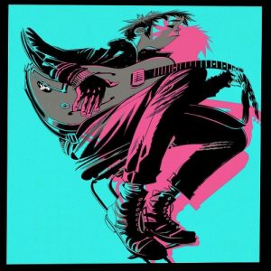 Gorillaz ‎– The Now Now (2018)