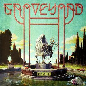 Graveyard – Peace (2018)