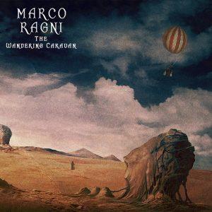 Marco Ragni – The Wandering Caravan (2018)