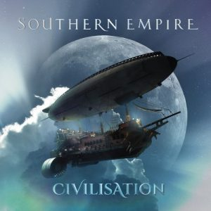 Southern Empire - Civilisation (2018)