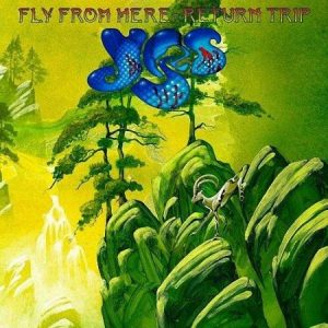 Yes ‎– Fly From Here - Return Trip (2018)