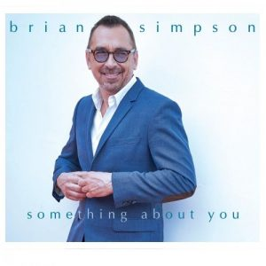Brian Simpson - Something About You (2018)