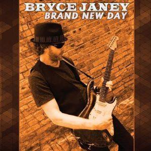 Bryce Janey – Brand New Day (2018)