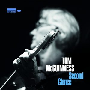 Tom McGuinness - Second Glance (2018)