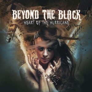 Beyond The Black ‎– Heart Of The Hurricane (2018)