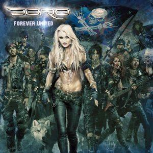 Doro – Forever United (2018)