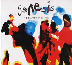 Genesis - Greatest Hits (2 CD, digipak)