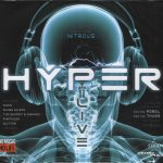 Hyper - Live mix By Nitrous (2CD, digipak)