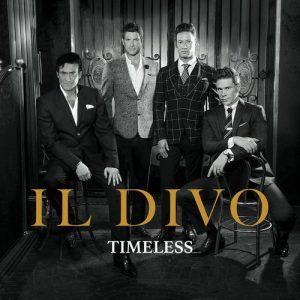Il Divo - Timeless (2018)