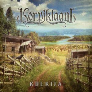 Korpiklaani - Kulkija (2018)