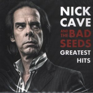Nick Cave And The Bad Seeds - Greatest Hits (2CD, digipak)