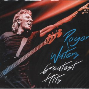 Roger Waters - Greatest Hits (2CD, digipak)