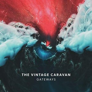 The Vintage Caravan ‎– Gateways (2018)