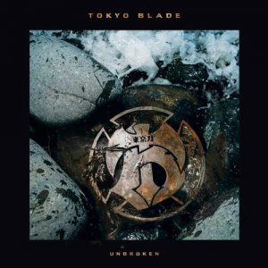 Tokyo Blade – Unbroken (2018)