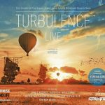 Turbulence - Live mix By Nitrous (2CD, digipak)