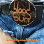 Blood Of The Sun - Blood's Thicker Than Love (2018)