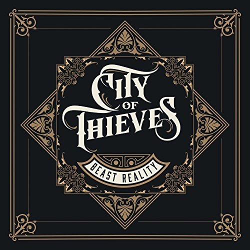 City Of Thieves — Beast Reality (2018)