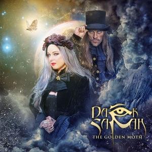 Dark Sarah - The Golden Moth (2018)