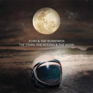 Echo And The Bunnymen - The Stars, The Oceans And The Moon (2018)