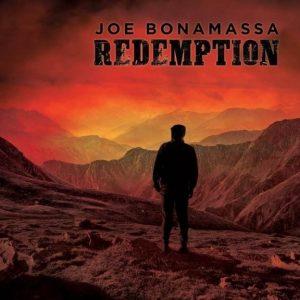 Joe Bonamassa - Redemption (2018)