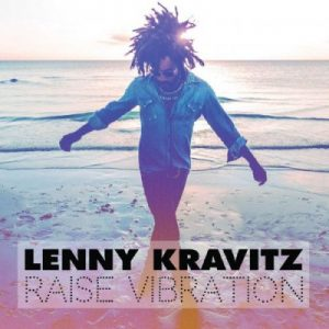 Lenny Kravitz - Raise Vibration (2018)