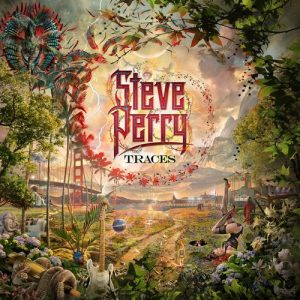 Steve Perry - Traces (2018)