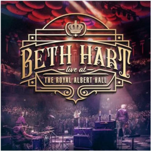 Beth Hart - Live At The Royal Albert Hall(2 CD) (2018)