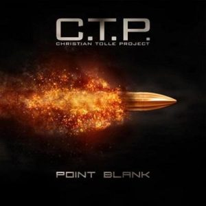 Christian Tolle Project - Point Blank(2018)