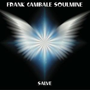Frank Gambale - Salve (2018)