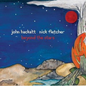 John Hackett & Nick Fletcher - Beyond the Stars (2018)