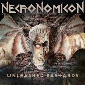 Necronomicon - Unleashed Bastards (2018)