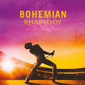 Queen - Bohemian Rhapsody. Soundtrack (2018)