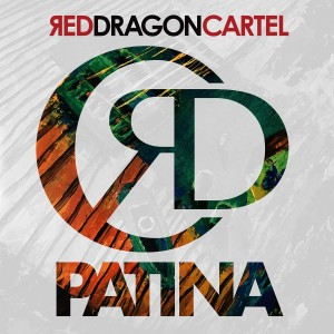 Red Dragon Cartel - Patina (2018)
