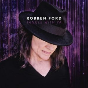 Robben Ford - Purple House (2018)