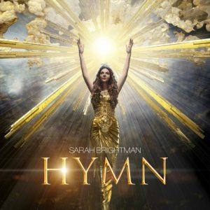 Sarah Brightman - Hymn (2018)