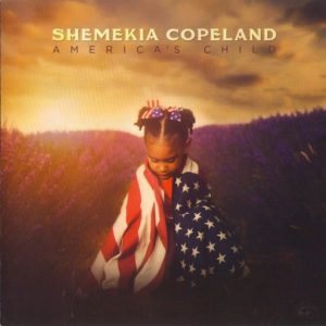 Shemekia Copeland - America's Child (2018)