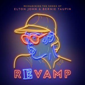 VA - RevampThe Songs Of Elton John & Bernie Taupin (2018)