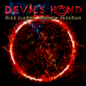 Devil's Hand - Devil's Hand (2018)