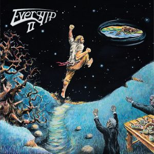 Evership - Evership II (2018)