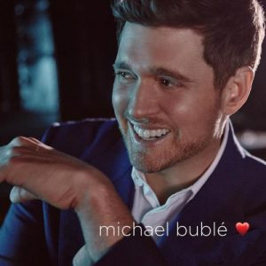 Michael Buble - Love (2018)