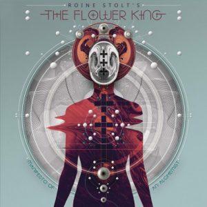 Roine Stolt's The Flower King - Manifesto Of An Alchemist (2018)