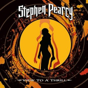 Stephen Pearcy - View To A Thrill (2018)