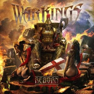 WarKings - Reborn (2018)