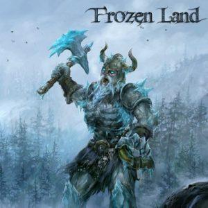 Frozen Land - Frozen Land (2019)